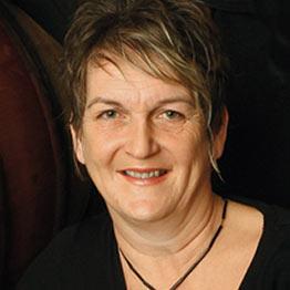 Sandrine Matray